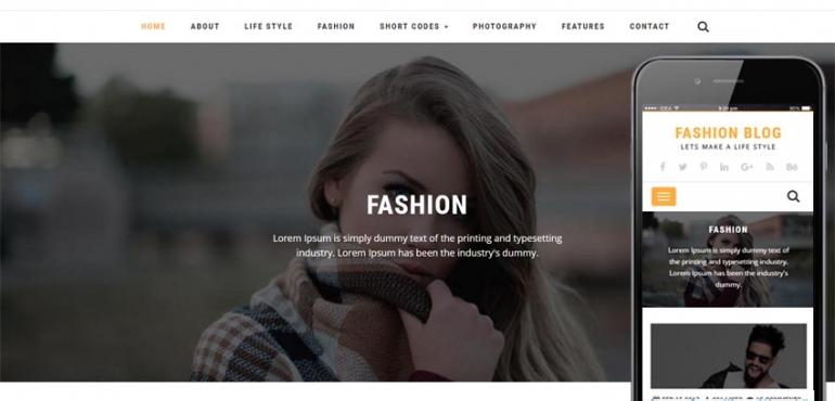 تبدیل وبلاگ به وبسایت