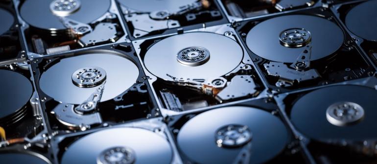 تعمیر فریمور هارد دیسک