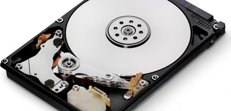 تعمیر و ریکاوری هارد لپ تاپ و کامپیوتر -بهترین هارد دیسک در تبریز