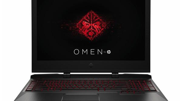 لپ تاپ Omen X