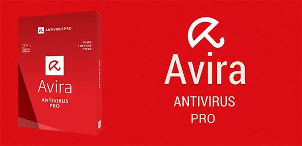آنتی ویروس Avira