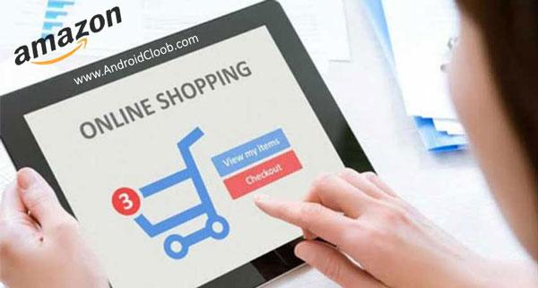 دانلود Amazon Shopping