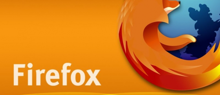 Mozilla Firefox مرورگر فایرفاکس
