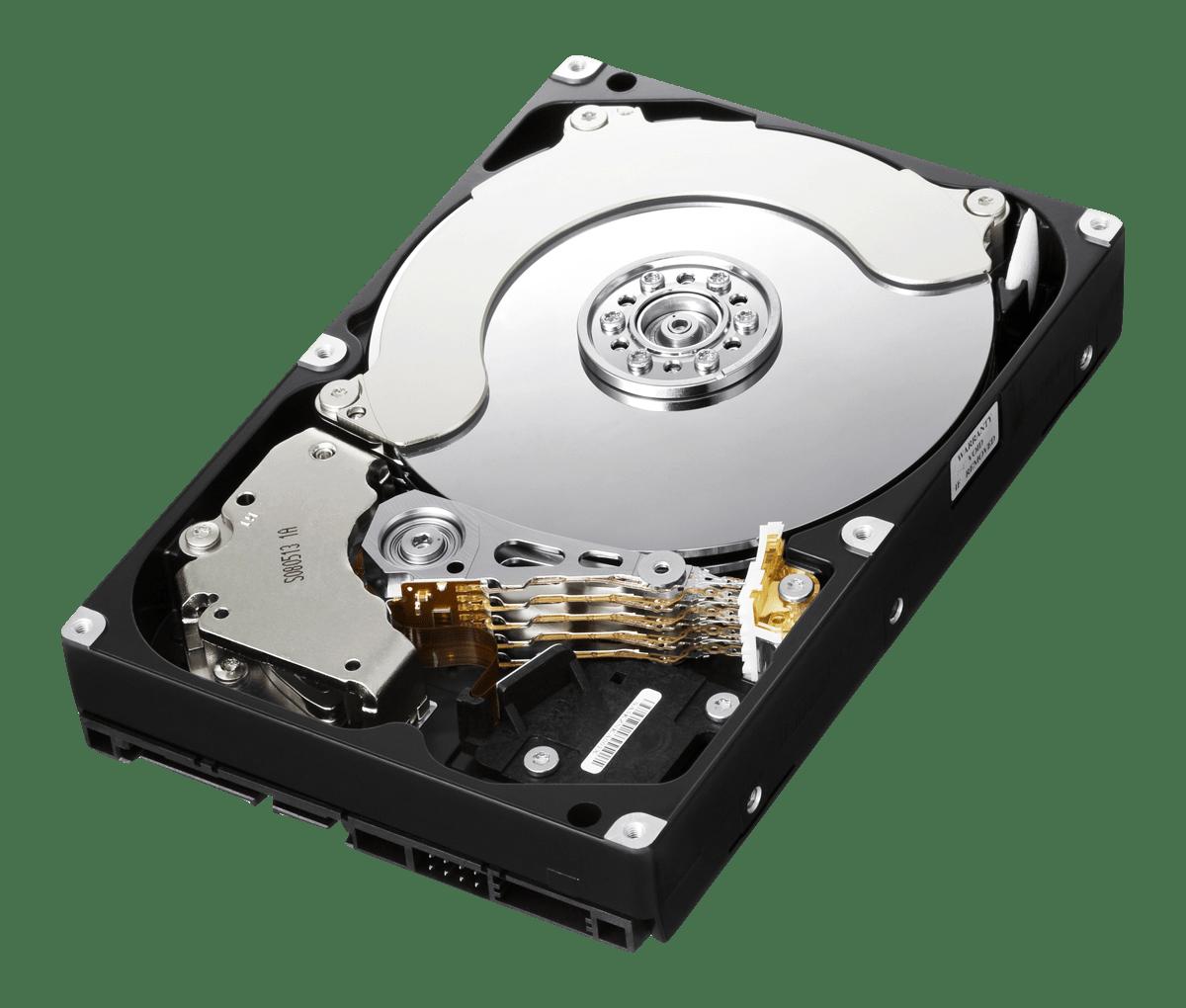 تعمیر هارد دیسک در تبریز
