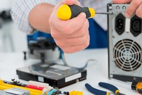 تعمیر تخصصی مادربرد کامپیوتر